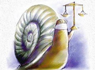 Lentitud judicial