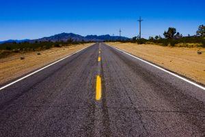 Foto carretera