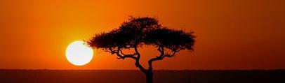 Paisaje de Kenia. Foto: eir@si en Flickr, con licencia CC