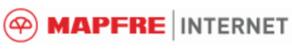 Logo  Mapfre Internet