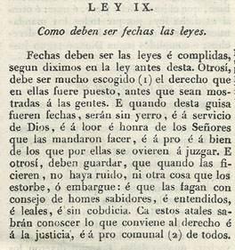 Partidas Alfonso X