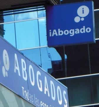 Oficinas de iAbogado en Madrid