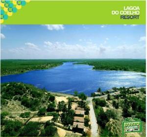 Lagoa do Coelho Resort