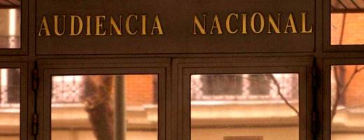 Audiencia Nacional - Madrid
